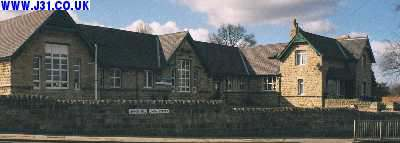 Harthill Primary School