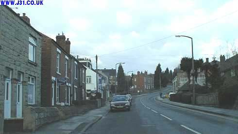 ryton road north anston