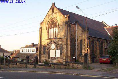 Church on the Hill killamarsh