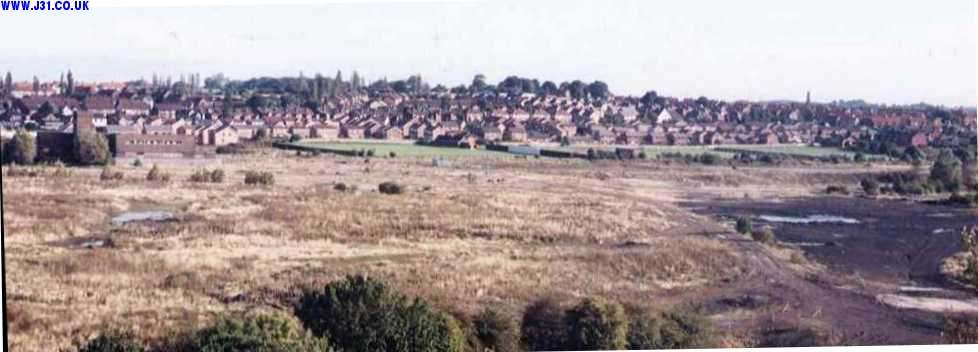 colliery site 1999