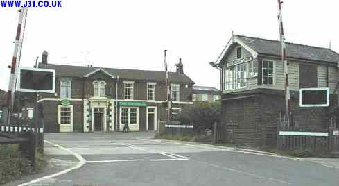 old station pub kiveton