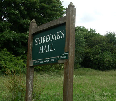 Shireoaks Hall