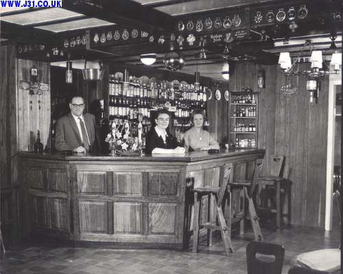 loyal trooper bar 1963